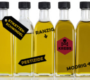 Olivenöl-Test