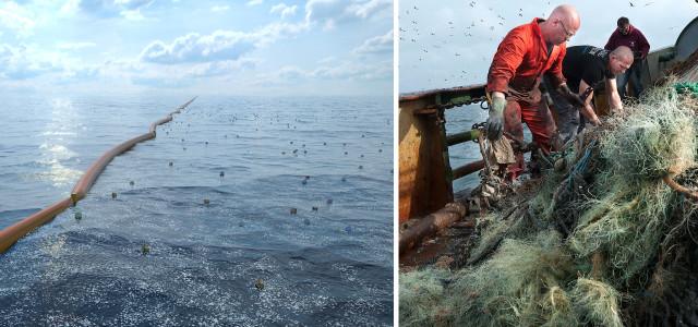Projekte gegen Plastikmüll im Meer