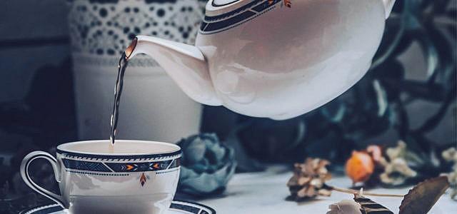 Die bittere Wahrheit über Tee