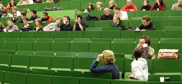 Nachhaltige Studiengänge: A bis Z
