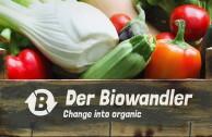Der Biowandler: Maschine verwandelt konventionelles Obst und Gemüse in Bio-Leben