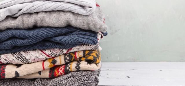 Kleidung spenden: Wo es auch wirklich ankommt