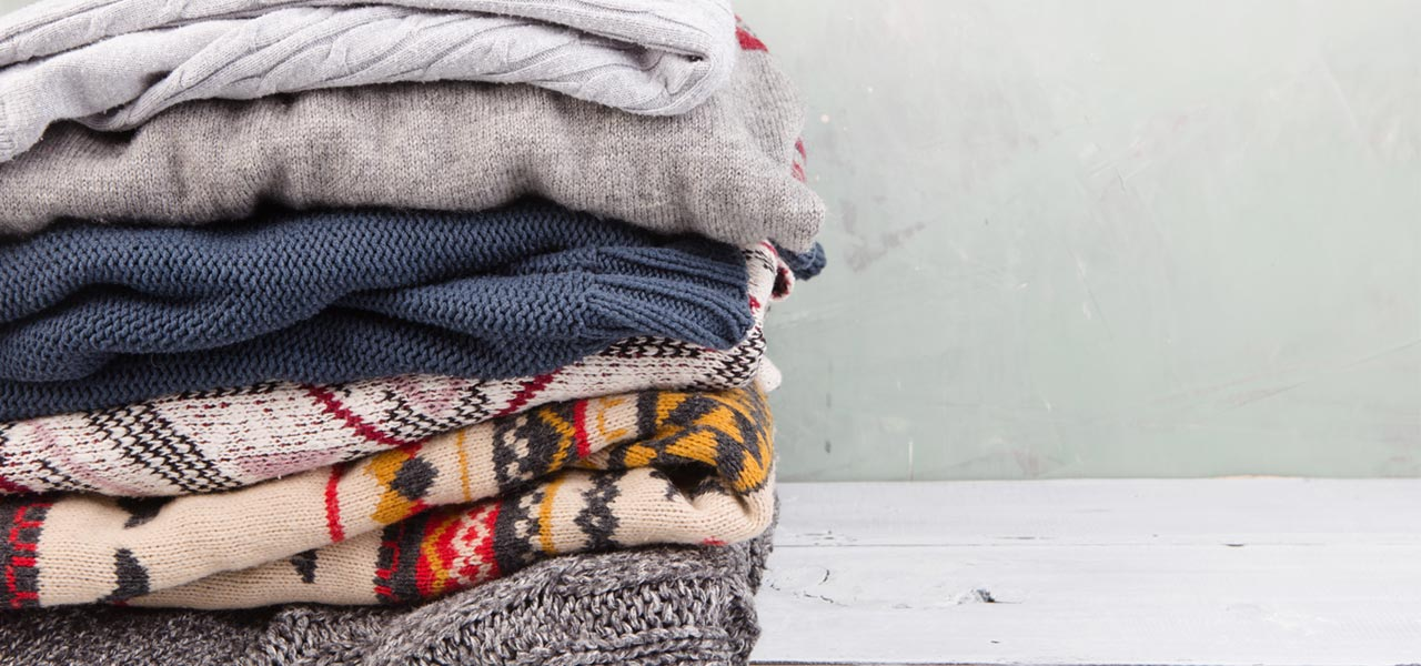 Kleiderspende Wo Es Auch Wirklich Ankommt