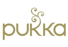Pukka - für dein Wohlbefinden