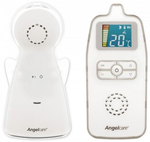 Ökotest-Testieger mit niedriger Strahlung: Angelcare Babyphon AC423-D