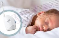 Babyphone: Gefahr durch Strahlung?