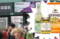 """Trends der Biofach 2016: leckere """"Goodeln"""", fragwürdige """"Vleisch-Knödel"""""""
