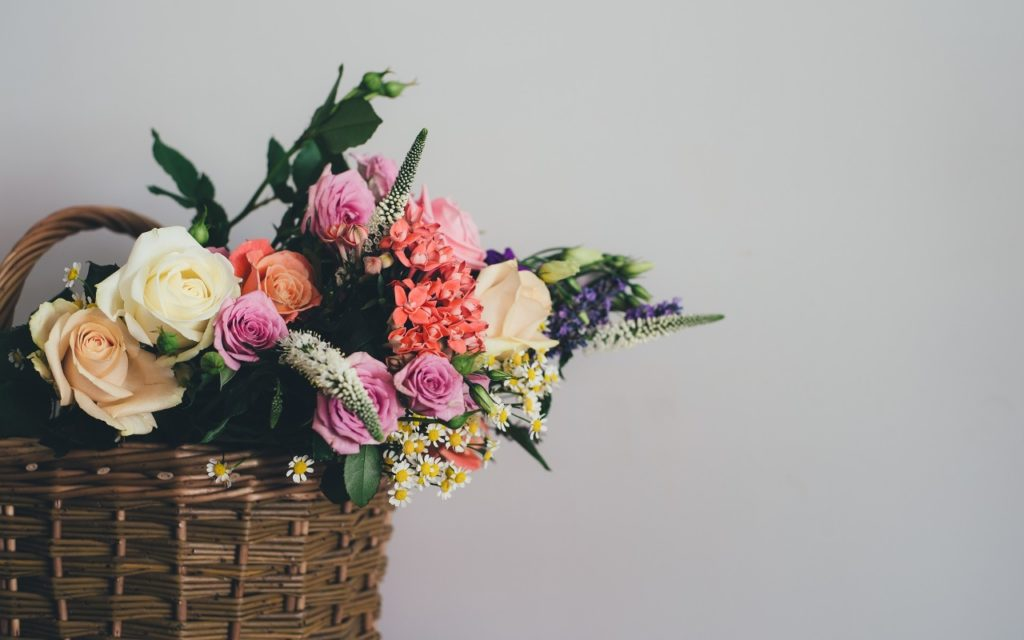 Wo Kann Ich Blumen Kaufen fairtrade blumen und bio blumen der bessere blumenstrauß
