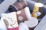 Umweltsünde to go: Kaffeebecher werden zum Müllproblem