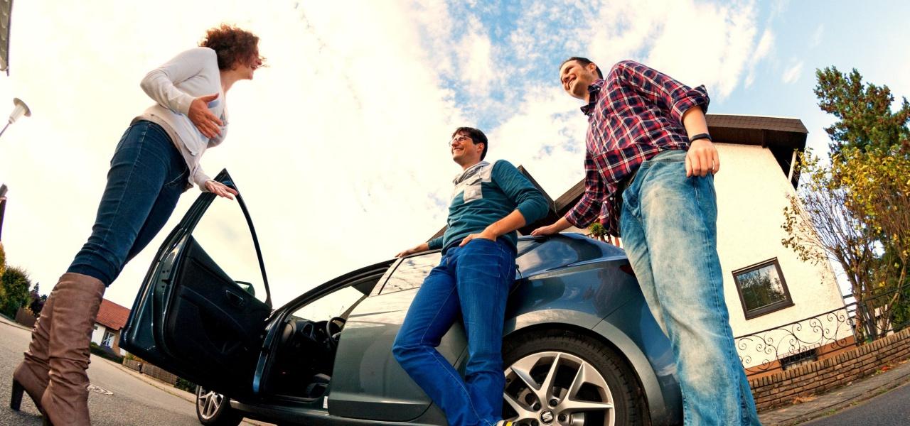 Top-10 ➤ Mitfahrgelegenheiten & Fahrgemeinschaften im Vergleich