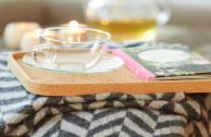 Nachhaltige Wohnaccessoires vom Bilderrahmen bis zur Bettwäsche