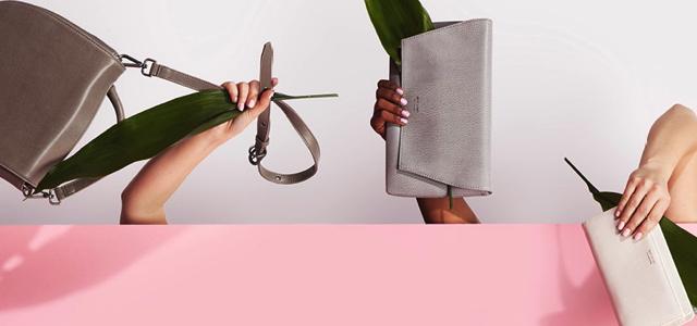 Vegane Taschen von Matt & Nat