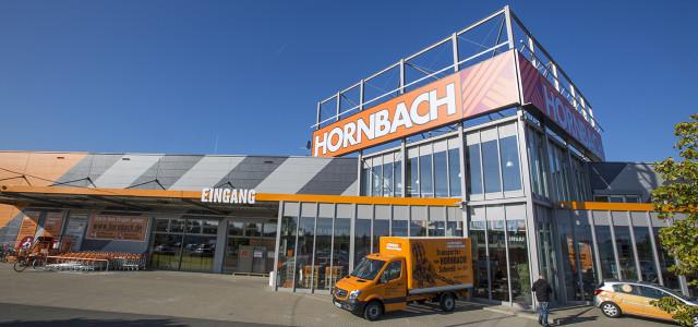 Hornbach Lüneburg