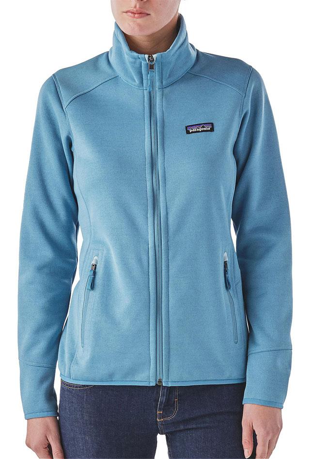 Bluesign-zertifizierte Sportkleidung: Patagonia