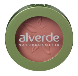 Naturkosmetik von Alverde: Rouge