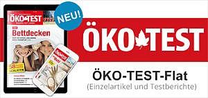 ÖKO-TEST Flatrate