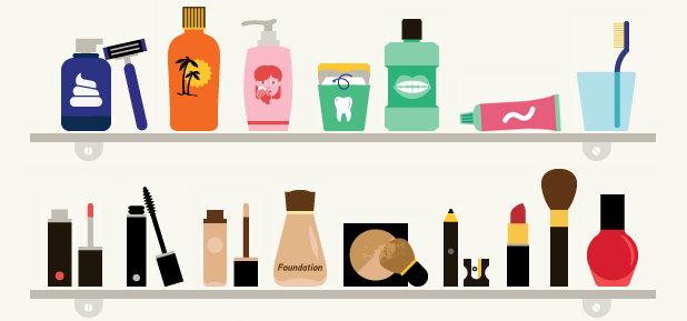 Shampoo, Schokolade, Smartphone: Wie viele Sklaven arbeiten für dich?