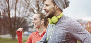 Bessere Sportkleidung: nachhaltig, Made in Germany, aus Naturfasern