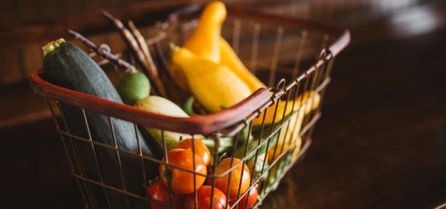 Studie: Vegane Ernährung könnte KLima und Menschenleben retten