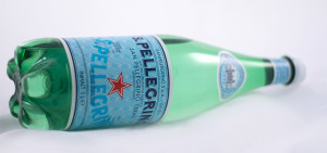Wasser Nestle St Pellegrino