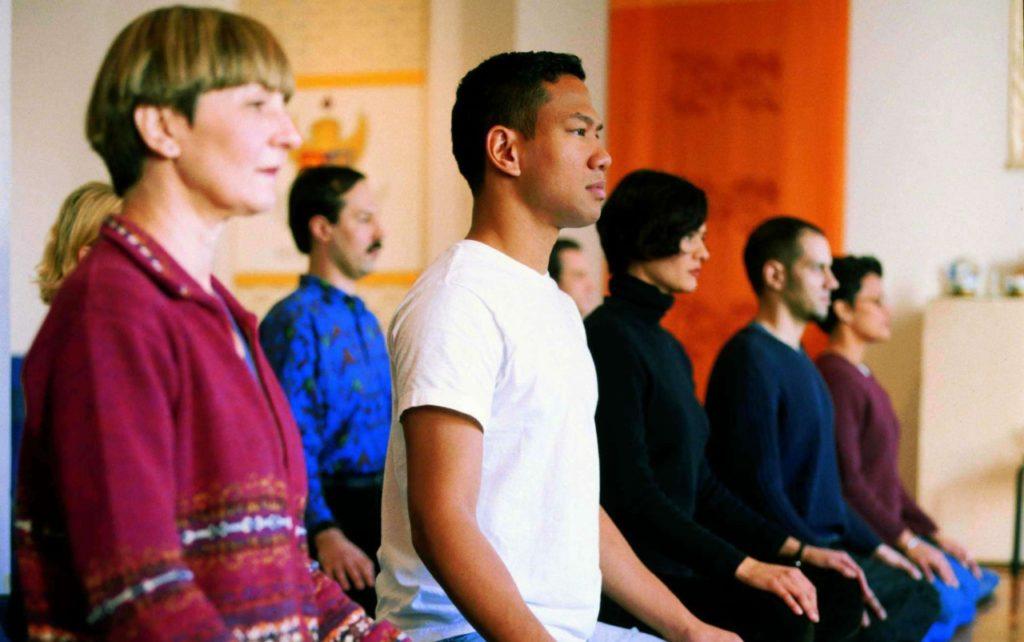 Shambhala-Meditationszentrum