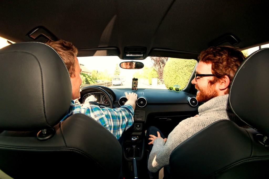 BlaBlaCar ist eine der größten Mitfahrgelegenheiten in Deutschland