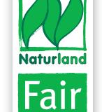 Naturland Fair Siegel auch bei Milch