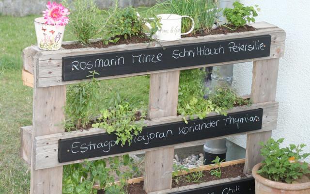 urban gardening kreative ideen f r den gem seanbau auf. Black Bedroom Furniture Sets. Home Design Ideas