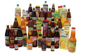 Saft: enthält zwar Vitamine, kann aber ungesund sein