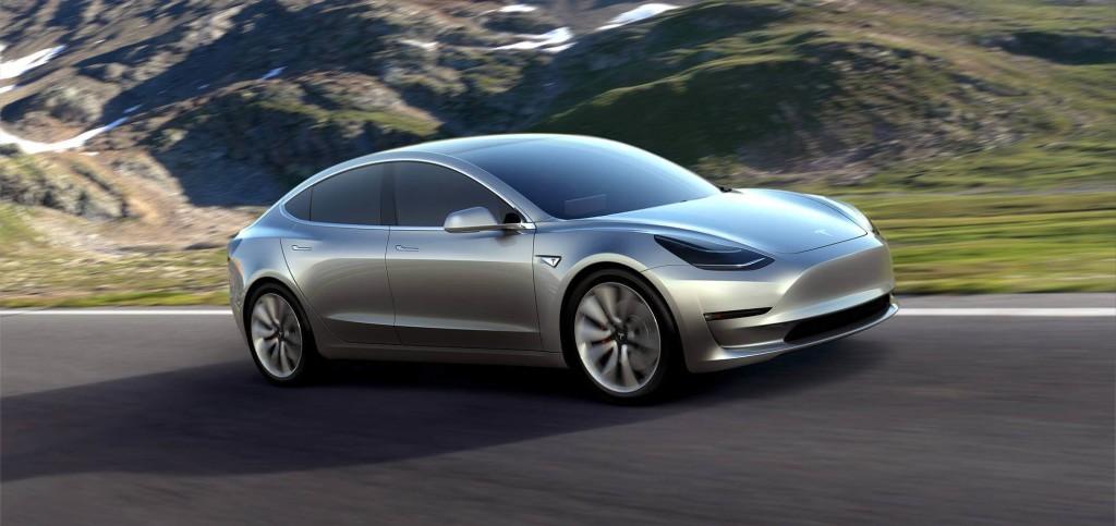 Tesla Model 3: Elektroauto-Prämie ja, aber mit Wartezeit