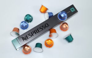 Kaffeevollautomaten sind günstigere Kaffeemaschinen als beispielsweise Nespresso-Kapseln