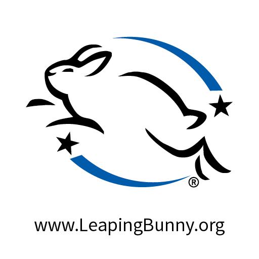 Leaping Bunny Label für tierversuchsfreie Kosmetik