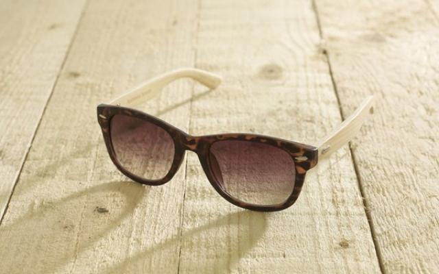 Kerbholz bis Stadtholz: 11 nachhaltige Labels für Sonnenbrillen