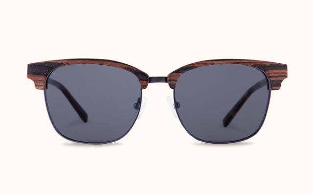 Holz-Sonnenbrille in verschiedenem Designs (Grün) odRqgTbqsX