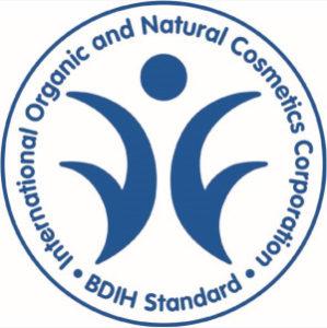 BDIH Label für Naturkosmetik