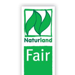 Naturland Fair Siegel