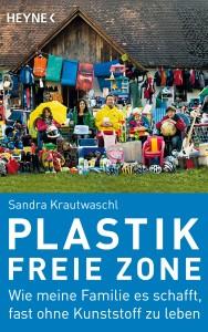 Plastikfreie Zone: das Buch