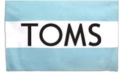 Toms Schuhe Rabatt
