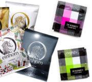 Vegane Kondome: fair produziert, nachhaltig