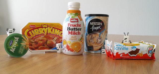 Versteckter Zucker in Lebensmitteln: die Zuckerfallen enttarnt