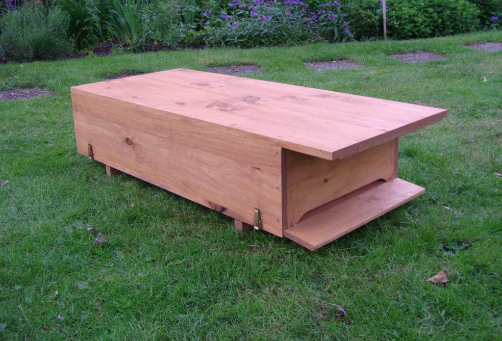 imkern f r anf nger honig selber machen. Black Bedroom Furniture Sets. Home Design Ideas