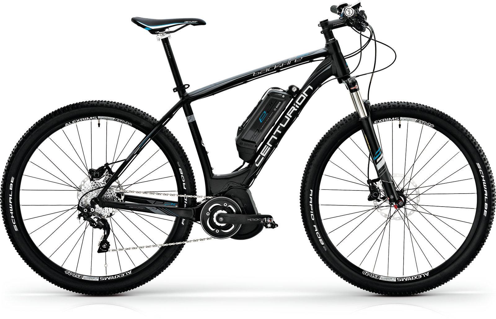 Montain-E-Bike - Utopia.de