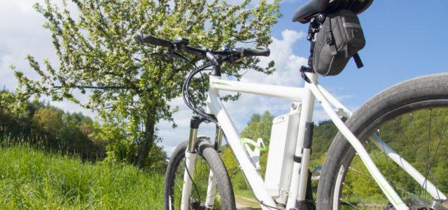 Wie grün sind E-Bikes?