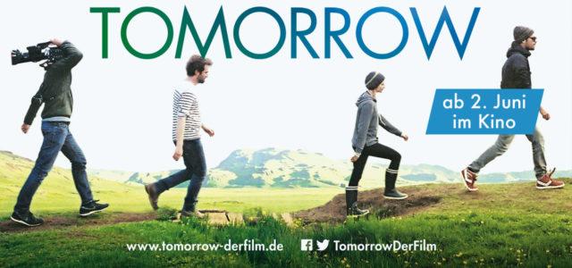 Filmtipp: Tomorrow – die Welt ist voller Lösungen
