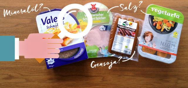 Öko-Test testet Fleischersatzprodukte - das sind die Utopia-Empfehlungen