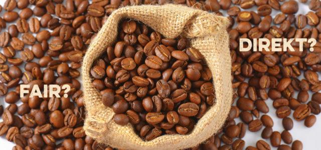 Specialty Coffee Direct vs Fair Trade