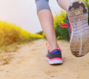 nachhaltigere Laufschuhe