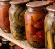 Lebensmittel konservieren: 3 einfache Methoden
