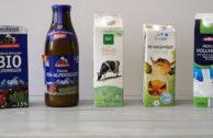 Milchpreis im Keller: Jetzt faire Marken kaufen