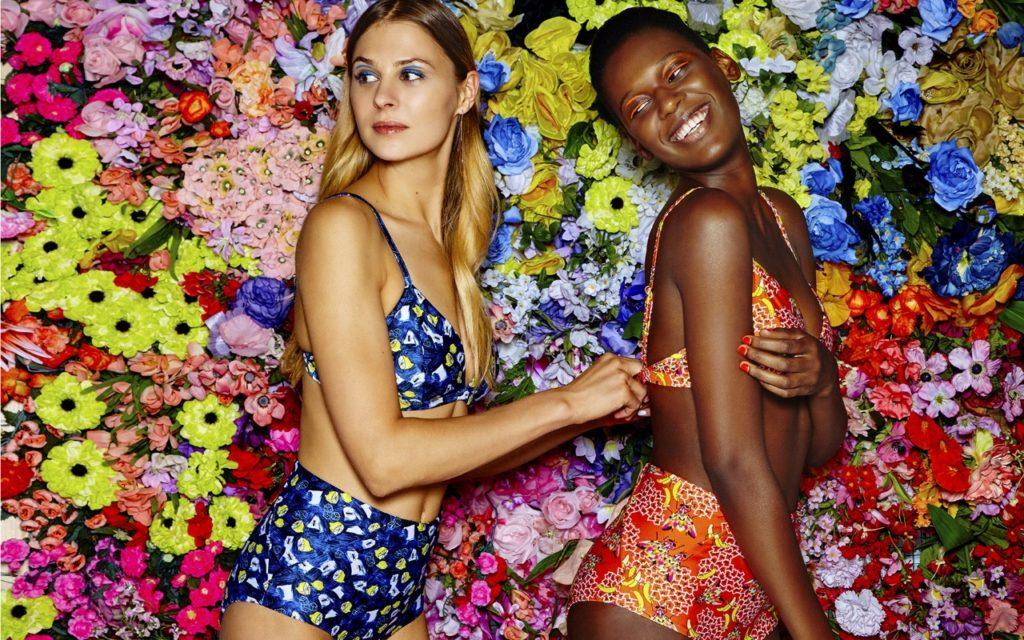 Nachhaltige Bademode für Frauen 2017, faire Bikinis